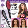 Simply Straight Hair Straightener | Tools & Accessories for sale in Ikeja, Lagos State, Nigeria