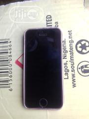 Apple iPhone 5s 16 GB Silver | Mobile Phones for sale in Lagos State, Ifako-Ijaiye