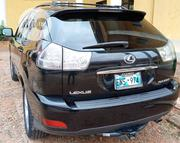 Lexus RX 2005 330 4WD Black | Cars for sale in Edo State, Egor