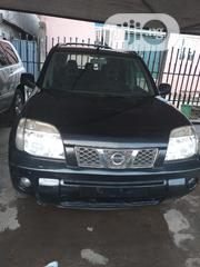 Nissan X-Trail 2005 Black | Cars for sale in Lagos State, Agboyi/Ketu