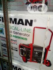 Generator Set | Electrical Equipments for sale in Lagos State, Ojo
