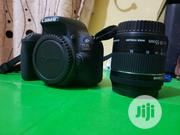 Barely Used Canon Eos 200d For Sale.   Photo & Video Cameras for sale in Oyo State, Ibadan North