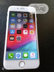 Apple iPhone 6 16 GB Silver | Mobile Phones for sale in Lagos State, Lagos Mainland