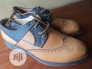 Layered Brogue | Shoes for sale in Lagos State, Ikeja