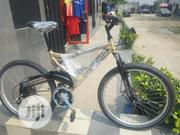 Boss Dual Disc Sport Bicycle | Sports Equipment for sale in Abuja (FCT) State, Central Business District