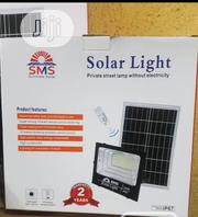 100w All In One Sms Solar Flood Light   Solar Energy for sale in Lagos State, Ojo