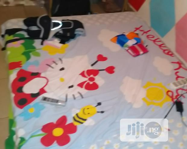 Archive: Bed For Sale
