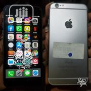 Apple iPhone 6 16 GB Silver | Mobile Phones for sale in Delta State, Warri South