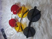 Round Classy Sunglasses Unisex | Clothing Accessories for sale in Abuja (FCT) State, Kubwa