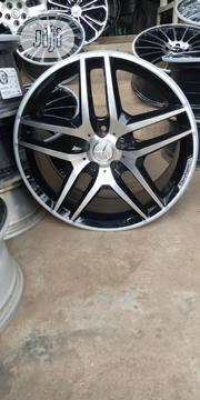 19 Rim For Mercedes Benz | Vehicle Parts & Accessories for sale in Lagos State, Ikoyi