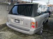 Land Rover Range Rover Vogue 2005 Silver | Cars for sale in Lagos State, Ajah