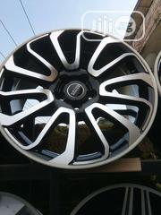 20 Rim For Range Rover Spot   Vehicle Parts & Accessories for sale in Lagos State, Oshodi-Isolo