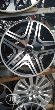 19 Rim For Mercedes Benz | Vehicle Parts & Accessories for sale in Lagos State, Agege