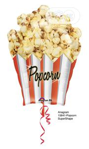 Popcorn Super Shape Foil Balloon | Kitchen & Dining for sale in Lagos State, Surulere