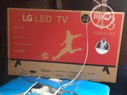Original New 2019 LED LG TV. 43inches | TV & DVD Equipment for sale in Lagos State, Lagos Island