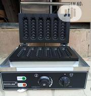 Waffle On Stick Toaster | Kitchen Appliances for sale in Lagos State, Ojodu