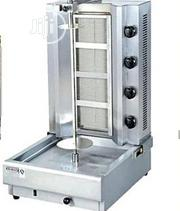 3 Burner Shawarma Machine | Restaurant & Catering Equipment for sale in Lagos State, Ojo