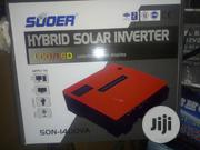1.4KVA/12V Hybrid Inverter | Solar Energy for sale in Lagos State, Ojo