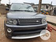 Land Rover Range Rover Sport 2007 HSE 4x4 (4.4L 8cyl 6A) Gray | Cars for sale in Lagos State, Mushin