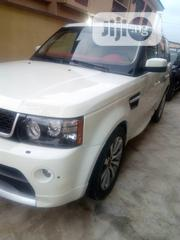 Land Rover Range Rover Sport 2006 HSE 4x4 (4.4L 8cyl 6A) White | Cars for sale in Lagos State, Mushin