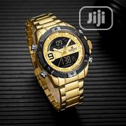 Naviforce Top Luxury Watch Famous Sports Men Watches Waterproof   Watches for sale in Lagos State, Ikotun/Igando