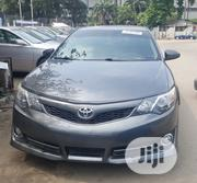 Toyota Camry 2014 Gray | Cars for sale in Lagos State, Lagos Island