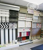 Wooden Blinds /Day And Night Blind /Curtains | Home Accessories for sale in Lagos State, Lagos Mainland