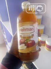 Apple Cider Vinegar Is Available | Vitamins & Supplements for sale in Oyo State, Ibadan