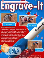 Engrave It Engraving Pen | Stationery for sale in Lagos State, Ikeja