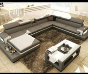 Leather Sofa | Furniture for sale in Lagos State, Lagos Mainland