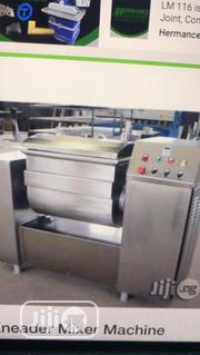 Filling Mixer 100kg   Restaurant & Catering Equipment for sale in Lagos State, Ojo