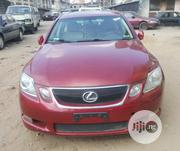 Lexus GS 300 Automatic 2006 | Cars for sale in Lagos State, Lagos Island
