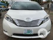 Toyota Sienna XLE 7 Passenger 2012 White | Cars for sale in Lagos State, Ikeja