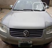Volkswagen Passat 2005 1.8 T Automatic Green | Cars for sale in Oyo State, Ibadan South West