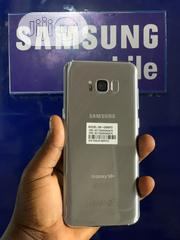 Samsung Galaxy S8 Plus 64 GB | Mobile Phones for sale in Delta State, Uvwie