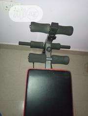 Situp Bench | Sports Equipment for sale in Abuja (FCT) State, Karu