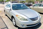 Toyota Solara 2005 Silver | Cars for sale in Lagos State, Yaba