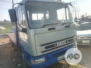 Iveco Low Bed Truck | Trucks & Trailers for sale in Lagos State, Ajah