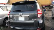 Toyota RAV4 2010 Gray | Cars for sale in Lagos State, Apapa