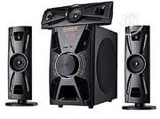 Djack Bluetooth Home Theatre 403 | Audio & Music Equipment for sale in Abuja (FCT) State, Gwarinpa