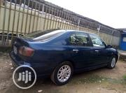 Nissan Primera 2.0 Break 2002 Blue | Cars for sale in Lagos State, Ikotun/Igando