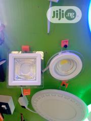 Led Cob Panel Light,It Has 3 Different Colors ,From 10pes Up | Home Accessories for sale in Lagos State, Magodo