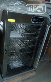 Industrial Rice Warmer Hot Cupboard 5 Racks | Restaurant & Catering Equipment for sale in Lagos State, Ojo