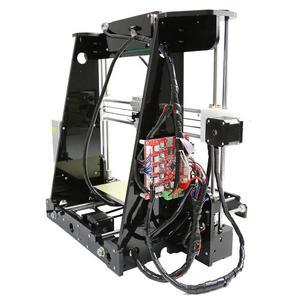 Anet Upgraded 3D Printer, High Precision Auto Level A8 Printer
