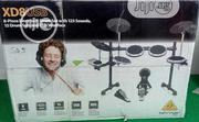 Behringer XD8-USB Electric Drum Set | Musical Instruments & Gear for sale in Lagos State, Ojo
