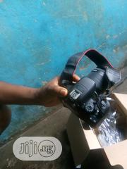 Canon 700D With Battery, Charger And Lens | Photo & Video Cameras for sale in Delta State, Oshimili South