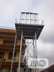 Water Tank Scaffold | Plumbing & Water Supply for sale in Lagos State, Ikeja