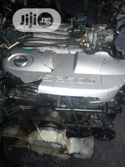 Home Of Nlssna Pathfinder 3.5 Engine Japan Snd Pars | Vehicle Parts & Accessories for sale in Lagos State, Mushin