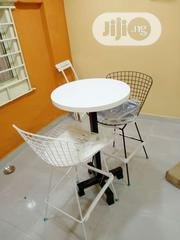 High Quality Bar Stools and Table | Furniture for sale in Lagos State, Ojo