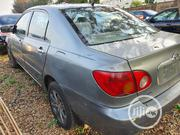 Toyota Corolla LE 2004 Green | Cars for sale in Abuja (FCT) State, Central Business District